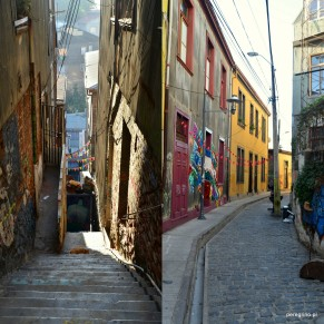Chile - Valparaiso2